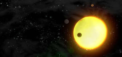 Exoplanets transiting